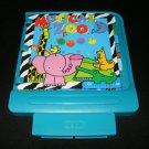 Musical Zoo - Sega Pico - Rare