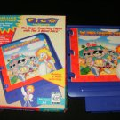Great Counting Caper - Sega Pico - With Box - Rare
