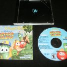 VeggieTales The Mystery of Veggie Island - 2002 ValuSoft - Windows PC - Complete CIB
