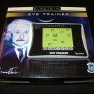 Einstein Eye Trainer - Excalibur 2010 Handheld - Brand New