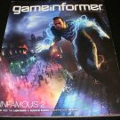 Game Informer Magazine - July 2010  - Issue 207 -  Infamous 2