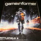 Game Informer Magazine - March 2011 - Issue 215 - Battlefield 3