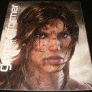 Game Informer Magazine - January 2011 - Issue 213 - Tomb Raider