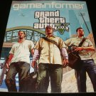 Game Informer Magazine - December 2012 - Issue 236 - Grand Theft Auto V