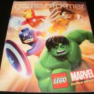Game Informer Magazine - February 2013 - Issue 238 - Lego Marvel Super Heroes