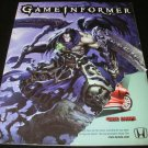 Game Informer Magazine - July 2011 - Issue 219 - Darksiders II
