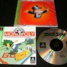 Monopoly - Sony PS1 - Complete CIB