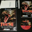 Turok Evolution - Nintendo GameCube - Complete CIB