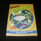 Frogger - Mattel Intellivision - New Factory Sealed