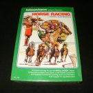 Horse Racing - Mattel Intellivision - New Factory Sealed