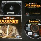 Journey to the Center of the Earth - 2003 Viva Adventure - Windows PC - Complete CIB