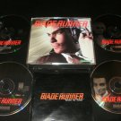 Blade Runner - 1997 Virgin Interactive Entertainment - Windows PC - Complete