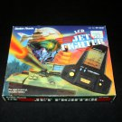 Jet Fighter - Vintage Handheld - Radio Shack 1990 - Complete CIB - Refurbished - Rare
