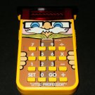 Little Professor - Vintage Handheld - Texas Instruments 1976