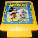 Mickey's Blast Into the Past - Sega Pico