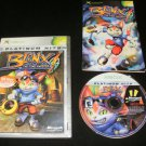 Blinx: The Time Sweeper - Xbox - Complete CIB