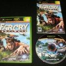 Far Cry Instincts - Xbox - Complete CIB