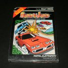 Bump n Jump - Atari 2600 - Brand New Factory Sealed - Rare 1983 Mattel Electronics Version