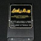 Ladybug - Mattel Intellivision - Rare