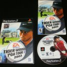 Tiger Woods PGA Tour 2003 - Sony PS2 - Complete CIB