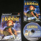 The Hobbit - Sony PS2 - Complete CIB