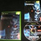 Terminator Dawn of Fate - Xbox - Complete CIB