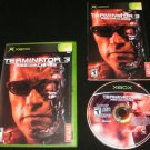 Terminator 3: Rise of the Machines - Xbox - Complete CIB