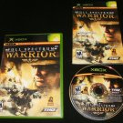 Full Spectrum Warrior - Xbox - Complete CIB