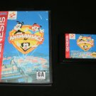 Animaniacs - Sega Genesis - With Box
