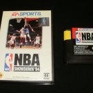 NBA Showdown 94 - Sega Genesis - With Box