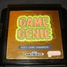 Game Genie - Sega Genesis - Gold Label Version