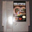 Wheel of Fortune - Nintendo NES