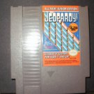Jeopardy! Jr. Edition - Nintendo NES