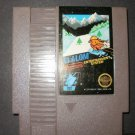 Slalom - Nintendo NES