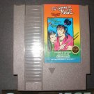 Legend of Kage - Nintendo NES
