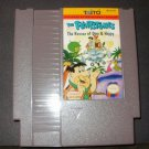 Flintstones Rescue of Dino and Hoppy - Nintendo NES