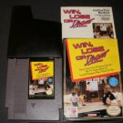 Win Lose Or Draw - Nintendo NES - Complete