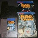 Fester's Quest - Nintendo NES - Complete