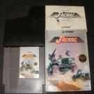 Jackal - Nintendo NES - Complete