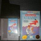 Karate Champ - Nintendo NES - With Box & Cartridge Sleeve