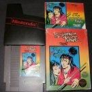 Legend of Kage - Nintendo NES - Complete