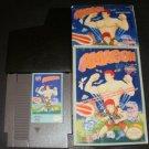 Amagon - Nintendo NES - Complete