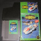 Seicross - Nintendo NES - Complete CIB