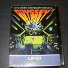 UFO - Magnavox Odyssey 2 - Complete