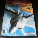 Ace Combat 4 - Sony Playstation 2 - Complete