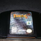 Turok 2 Seeds of Evil - N64 Nintendo