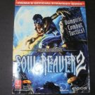 Legacy of Kain - Soul Reaver 2 Official Strategy Guide