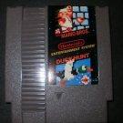 Super Mario Bros. & Duck Hunt - Nintendo NES