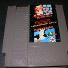 Super Mario Bros And Duck Hunt - Nintendo NES