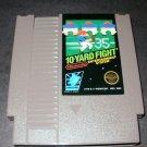10-Yard Fight - Nintendo NES